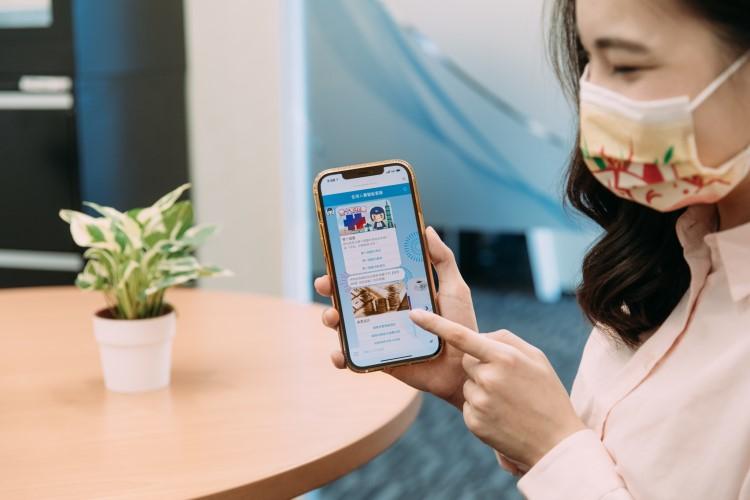 全球人壽智能客服「伊將」升級 全面推動低碳營運與AI數位轉型