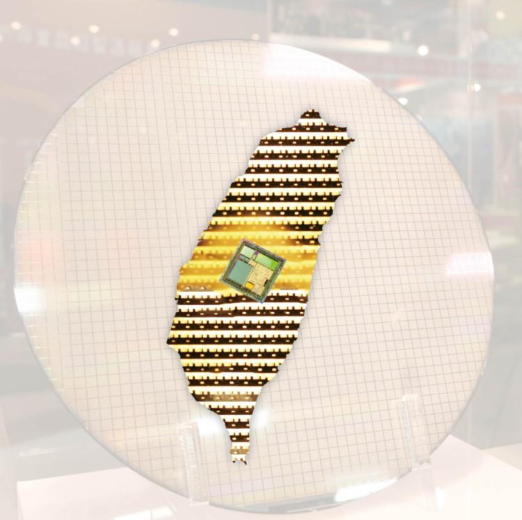 SEMICON Taiwan 2020秀實力