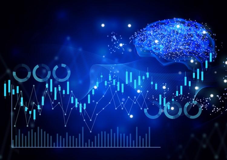 AI智慧操盤手  量化交易助陣