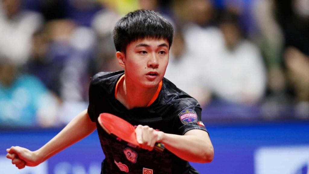 年齡重不重要?東奧19歲林昀儒跟40歲莊智淵啟示:職涯是場年齡障礙賽