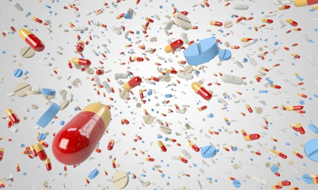 新冠疫苗需打幾劑?CDC主任:3劑就夠 不用每年補打
