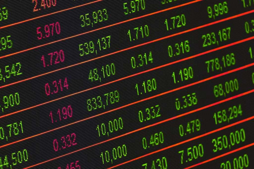 股市菜鳥為何抱不住行情?過來人點出投資人的盲點